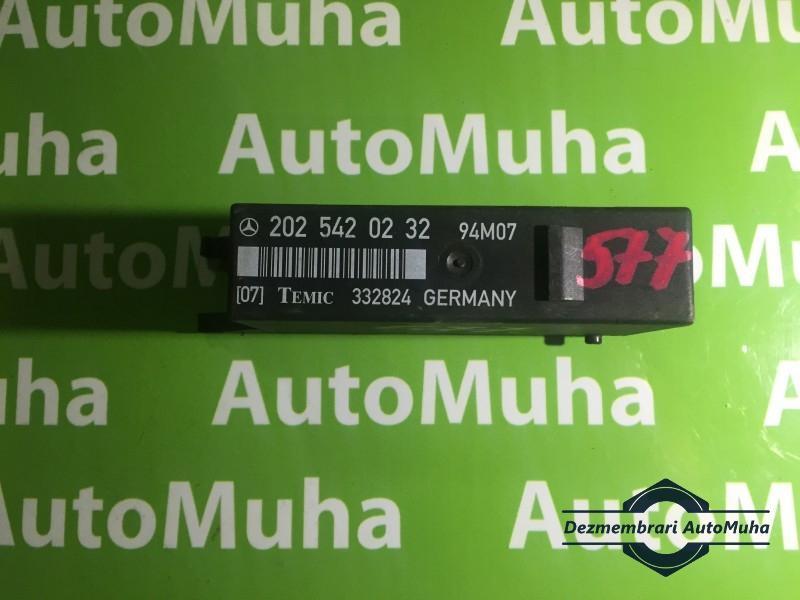 Modul control  Mercedes 202 542 02 32